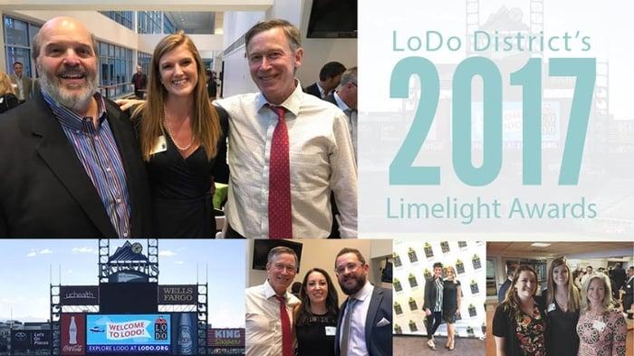 limelight awards lodo